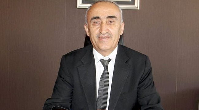 Sinop İl Milli Eğitim Müdürü Değişti