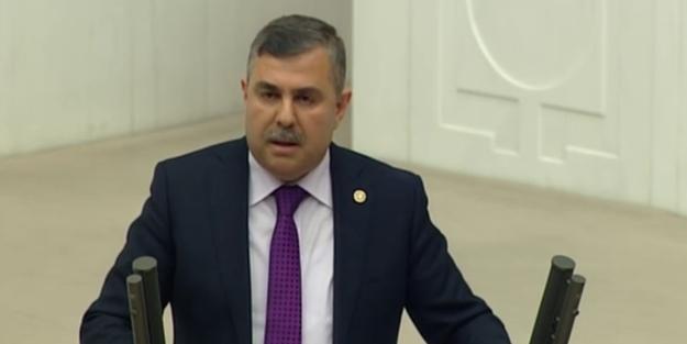 Maviş'in Kanun Teklifi TBMM'de Kabul Edildi
