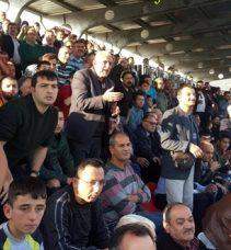 Turhal Spor Sinop'a Fark Attı 3-1