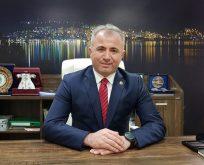 Cengiz Tokmak'ta Aday Adaylığını Açıklıyor