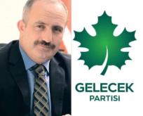 ESKİ SİNDEF BAŞKANI GELECEK PARTİSİ KURUCULARI ARASINDA