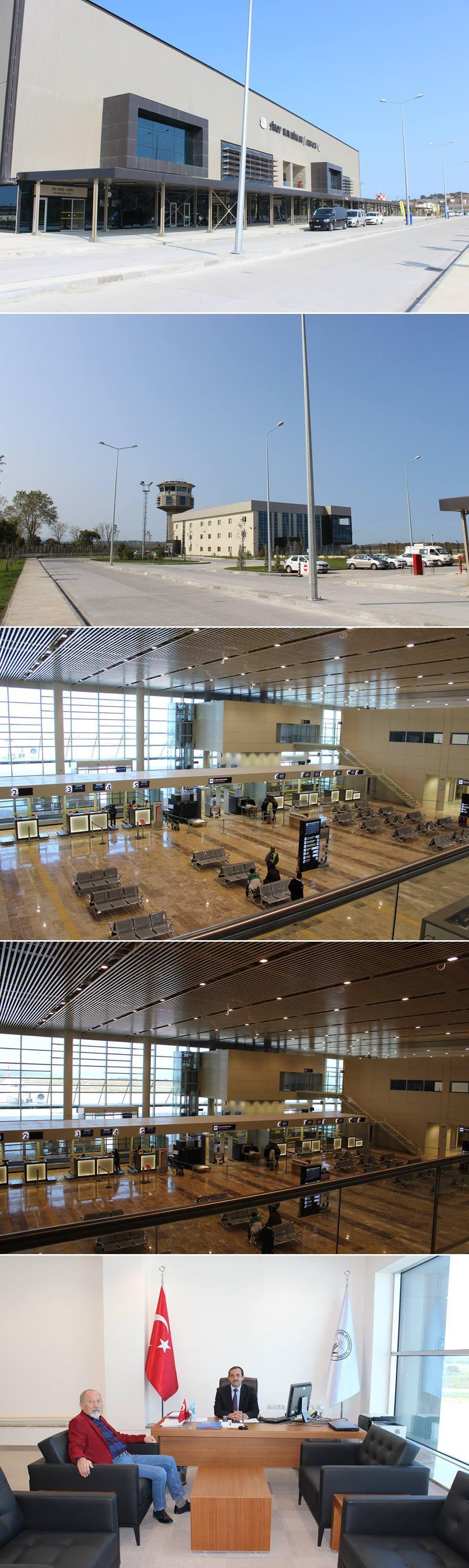 sinop_havaalanı
