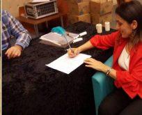 Sinop'lu İlk Kadın Milletvekili mi Geliyor?