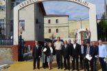Sinop MHP İl Yönetimi Suriyede Savaşmak İçin Resmi Başvuru Yaptı