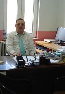 Sinop İl Müftülüğü personeli Celal Danacı vefat etti.