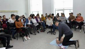 Sinop Sağlık Bilimleri Fakültesi resmen kuruldu