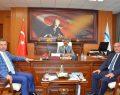 Belediye Başkanı Çakıcı'dan Ankara Çıkartması
