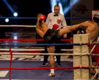 Sinoplu Kadir Yıldırım Dünya Şampiyonu Oldu