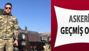 Sinop'lu Askerimize Geçmiş Olsun