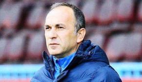 Sinopspor'da Akbayrak Dönemi Resmen Başladı
