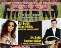 İstanbul'da Sinop Panayırına Davetlisiniz