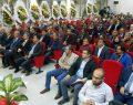 Türk Eğitim-Sen Sinop Şubesi Başkanlığına Turgay Şen Seçildi