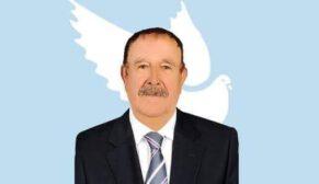 DSP Türkeli İlçe Başkanı Vefat Etti