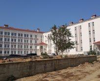 """Maviş """" Sinop'ta 4 Büyük Eğitim Yatırımı Hızla Tamamlanıyor"""""""